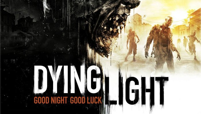 Dying light sur playstation4