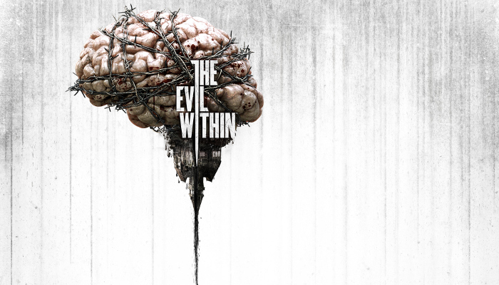 The evil within officiel sur ps4