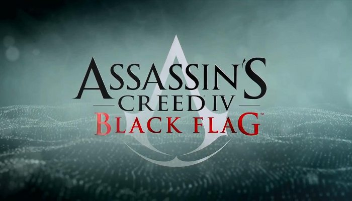 Assassin's creed IV - The Black Flag