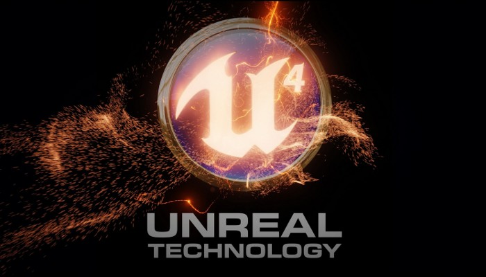 unreal engine 4 sur ps4