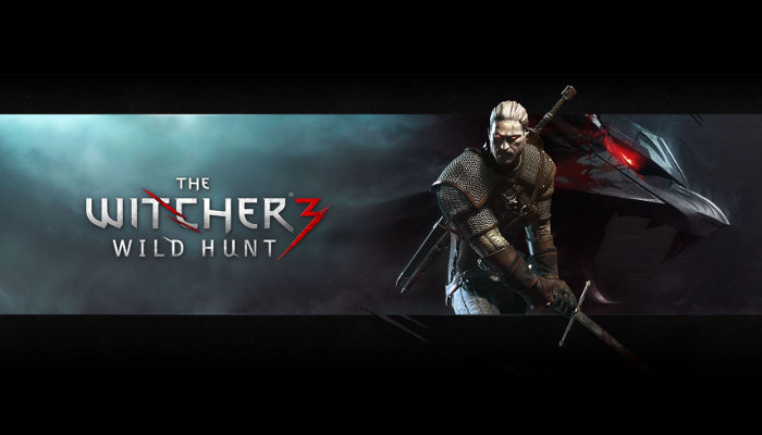 Witcher 3 sur ps4